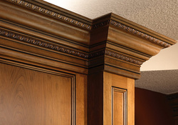 custom wood trim